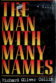 Cover of: The man with many names
