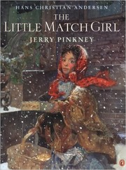 Cover of: Little Match Girl
