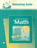 Cover of: Math