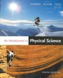 Cover of: Introduction To Physical Science And Cd-rom, Tenth Edition