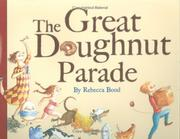 Cover of: The Great Doughnut Parade