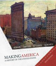 Cover of: Making America Complete