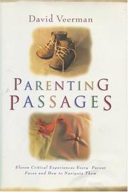 Cover of: Parenting passages