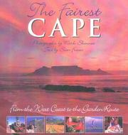 Cover of: The Fairest Cape