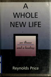 Cover of: A whole new life