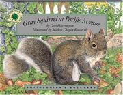 Cover of: Gray Squirrel at Pacific Avenue