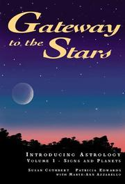 Cover of: Gateway to the Stars