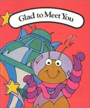 Cover of: Glad to Meet You (Level Seven)
