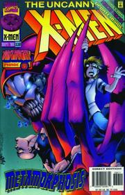 Cover of: X-Men