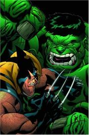 Cover of: World War Hulk