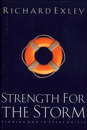 Cover of: Strength for the Storm