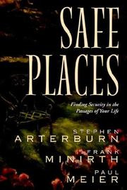 Cover of: Safe Places