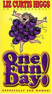 Cover of: One Fun Day! Audio Series Especially for Women