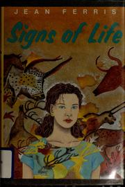 Cover of: Signs of life
