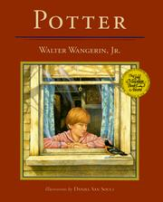 Cover of: Potter