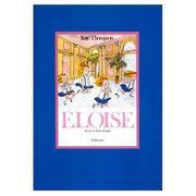 Cover of: Eloise (in French)