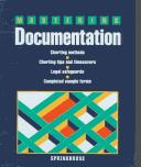 Cover of: Mastering documentation