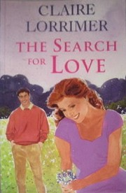 Cover of: The Search For Love