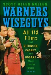 Cover of: Warners Wiseguys