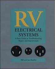Cover of: RV electrical systems