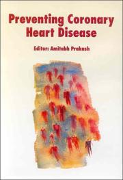 Cover of: Preventing Coronary Heart Disease