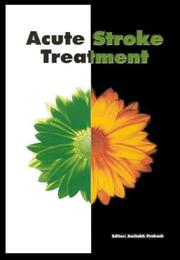 Cover of: Acute Stroke Treatment