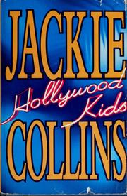 Cover of: Hollywood kids