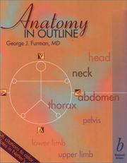 Cover of: Anatomy