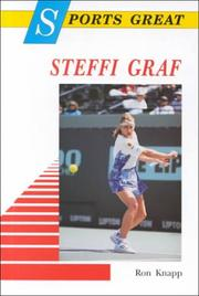 Cover of: Sports great Steffi Graf