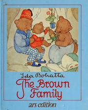 Cover of: The Brown Family
