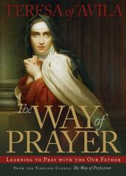 Cover of: The way of prayer