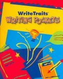 Cover of: Write Traits
