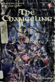 Cover of: The Changeling (Bullseye Chillers)