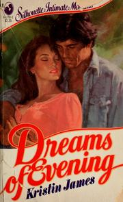 Cover of: Dreams of evening