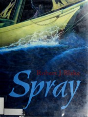 Cover of: Spray