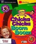 Cover of: Chicka Chicka Boom Boom (Windows) CD-ROM