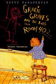Cover of: Gracie Graves and the kids from room 402