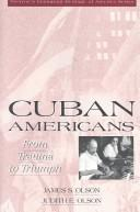 Cover of: Cuban Americans