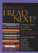 Cover of: What Do I Read Next?