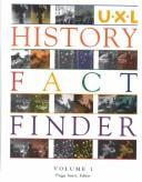 Cover of: UXL History Fact Finder Edition 1