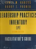 Cover of: Leadership Practices Inventory (Lpi)