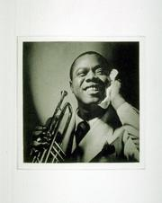 Cover of: Louis Armstrong