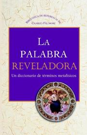 Cover of: La Palabra Reveladora