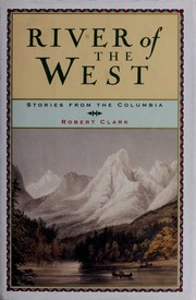 Cover of: River of the west