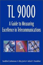 Cover of: Tl 9000