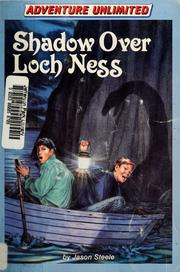 Cover of: Shadow over Loch Ness