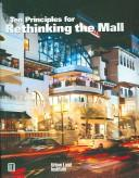 Cover of: Ten Principles for Rethinking the Mall