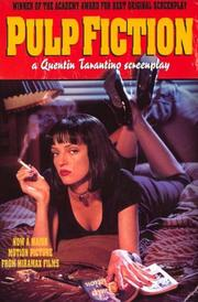 Cover of: Pulp fiction