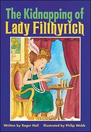 Cover of: Kidnapping Lady Filthyrich Big Book (B04)