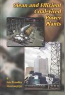 Cover of: Clean and Efficient Coal-Fired Power Plants